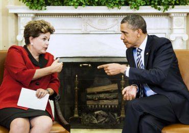 O relacionamento de Brasil e Estados Unidos