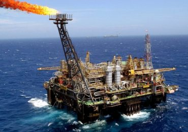 A origem da indústria petrolífera