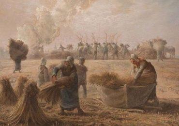 O mundo antes da revolução industrial