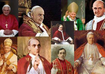 Como é escolhido um Papa?
