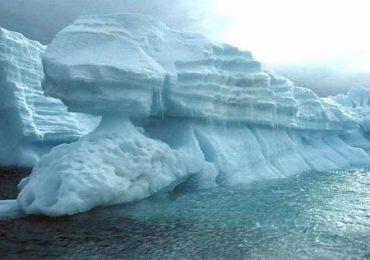 Como anda o aquecimento global?