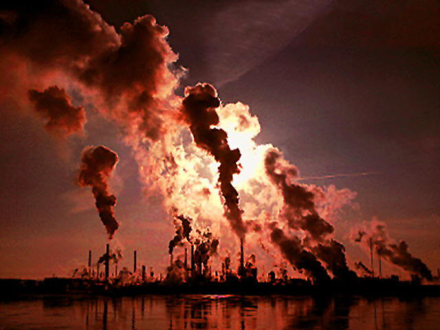 Conheça o Protocolo de Kyoto