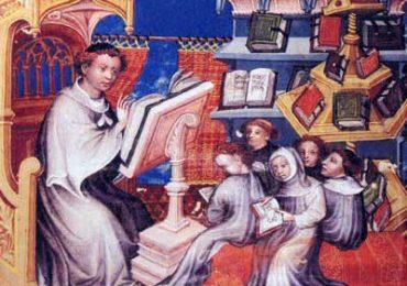 Universidades da Idade Média