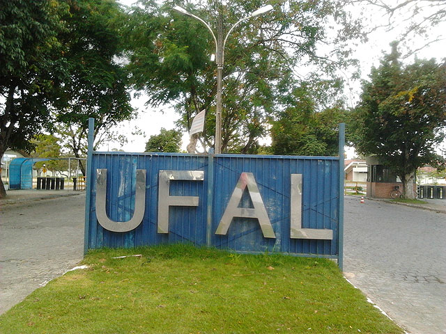 UFAL - Universidade Federal de Alagoas