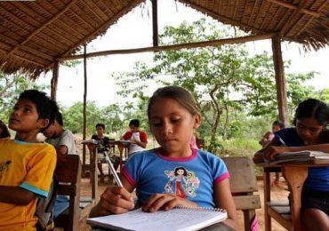 Ranking do Brasil na educação 2013