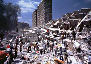 Como funcionam os terremotos