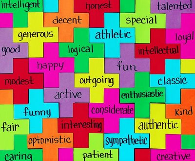Adjectives order