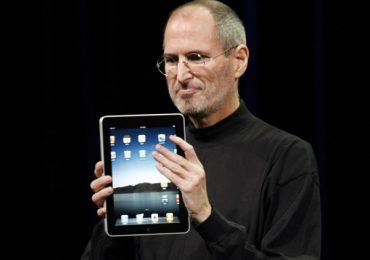 Steve Jobs e suas invenções