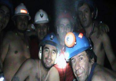 O drama do resgate dos mineiros no Chile