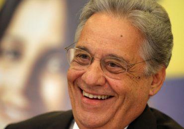 Como foi o governo de Fernando Henrique?