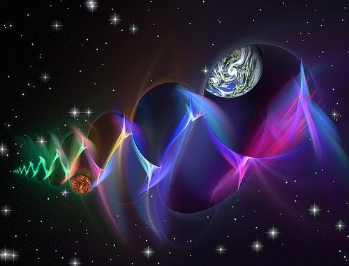 Raios Cósmicos