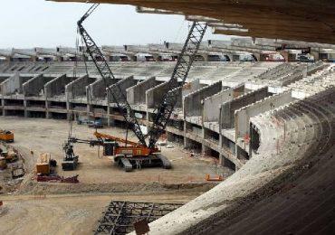 Infraestrutura do Brasil para Copa do mundo