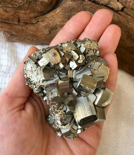 Pedra Pirita